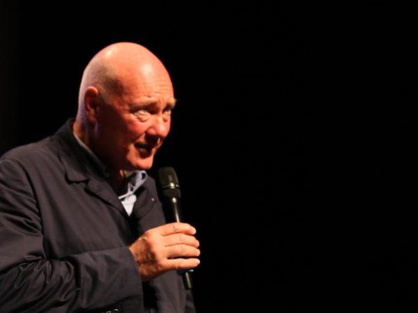 Innovation Leadership – « Pas d'innovations, pas de Futur » par Jean-Claude Biver